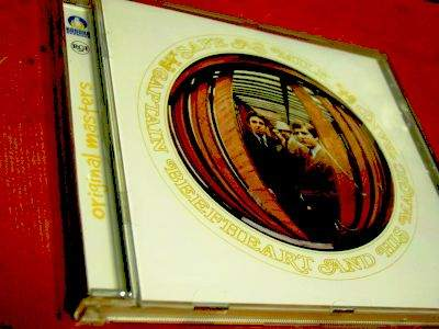 captain beefheart & his magic band 'safe as milk'