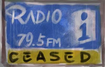 sayonara radio-i